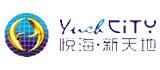 悦海新天地网站设计