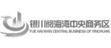 万博体育手机版客户端阅海湾中央商务区 网站制作