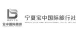 万博体育max手机登宝中国际旅行社网页设计